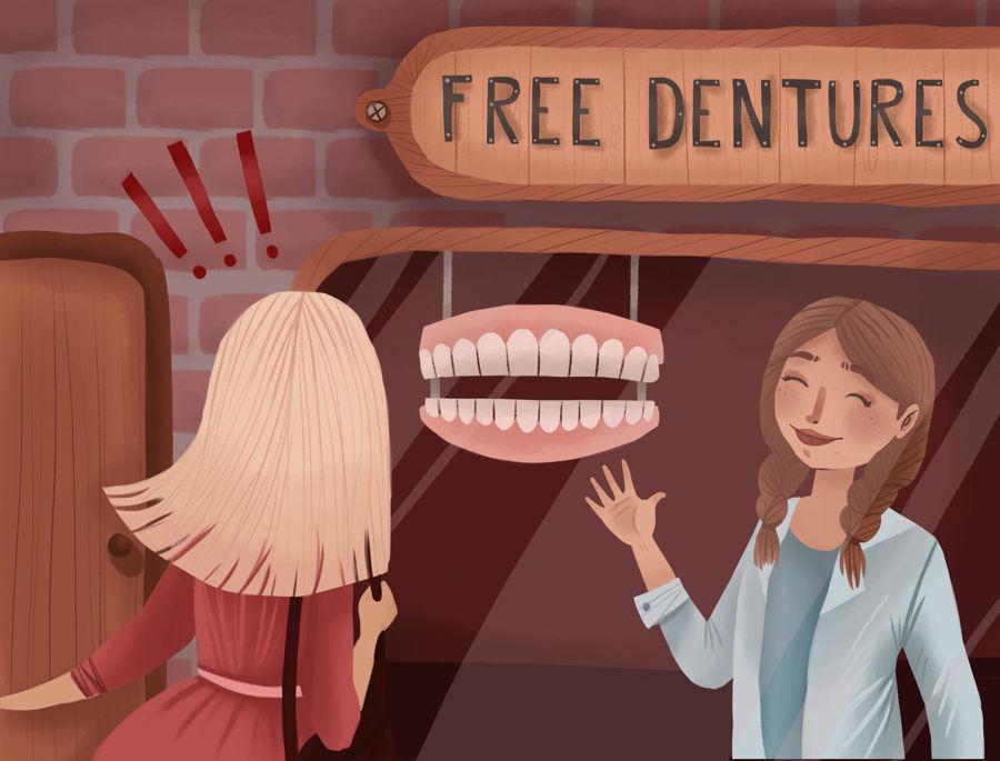 Inexpensive Teeth Whitening