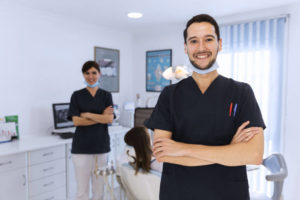 Top Dentists In New York City
