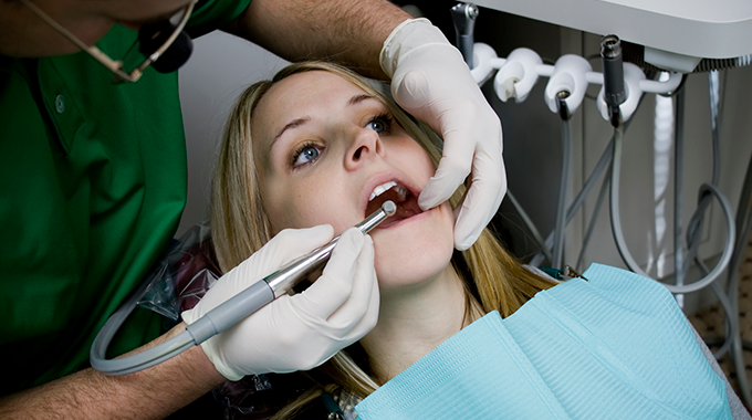 Managing Dental Anxiety