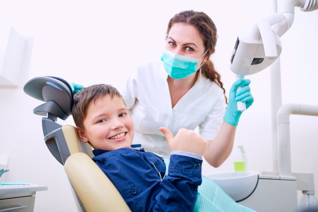 Finding the Right Family Dentist for You