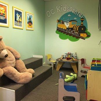 OC Kids Dental