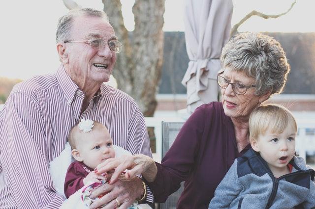 dentist for senior citizens