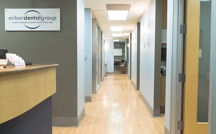 arbordental group clinic profile