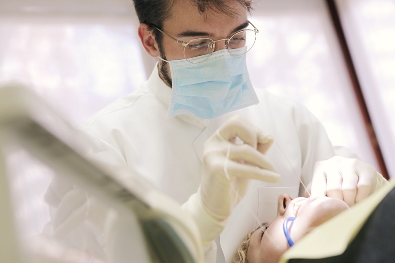 issues with your dentist