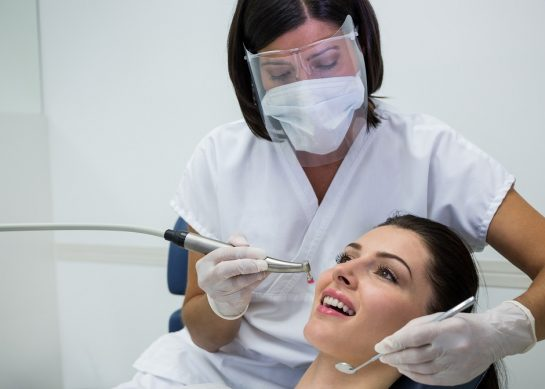 5 Vital Reasons to visit the Dentist!