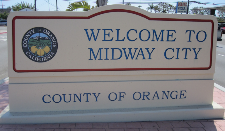 midway city dentist