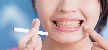 5 Harmful Ways Smoking Can Affect Your Mouth!