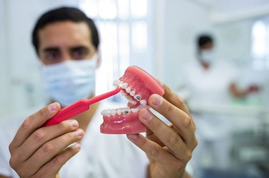 4 Reasons You May be Clenching Your Teeth!