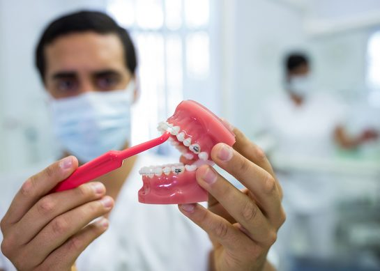4 Reasons You Maybe Clenching Your Teeth!