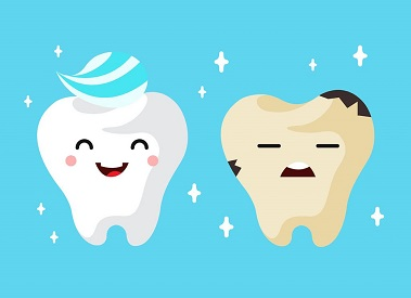 6 Ways to Reverse Tooth Decay!