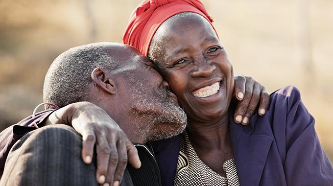 10 ways to make someone smile 5