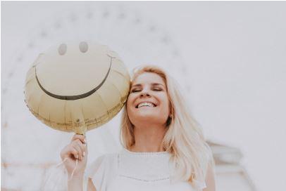 10 ways to make someone smile 6