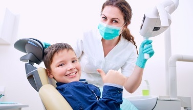 Finding the Right Family Dentist Near You