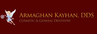 Armaghan Kayhan, DDS
