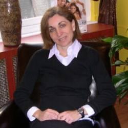 Faina M. Badineva